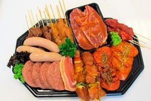 Carnicerías en Getafe