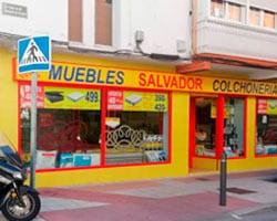 MUEBLES SALVADOR DESTACADO